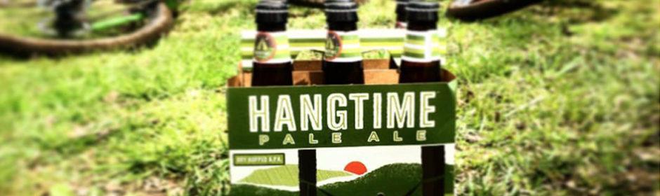 Hangtime Pale Ale