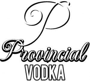 Provincial Vodka